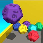 Merge Cube - 2048 Stack Chain 3D-SocialPeta