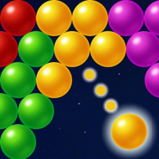 Bubble Star Plus : BubblePop!-SocialPeta