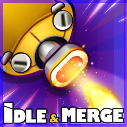 Cybershock : TD Idle & Merge-SocialPeta