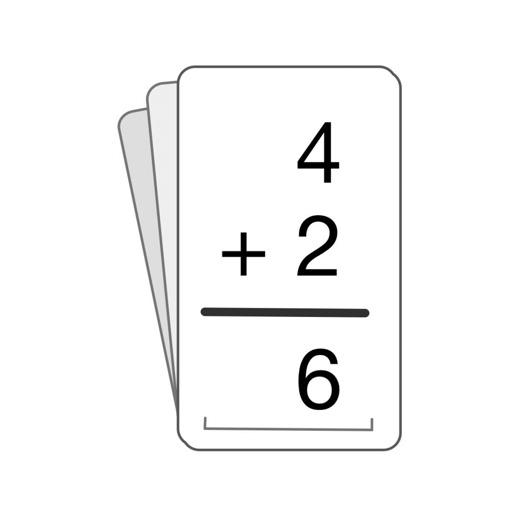 Flash Cards: Math Facts-SocialPeta