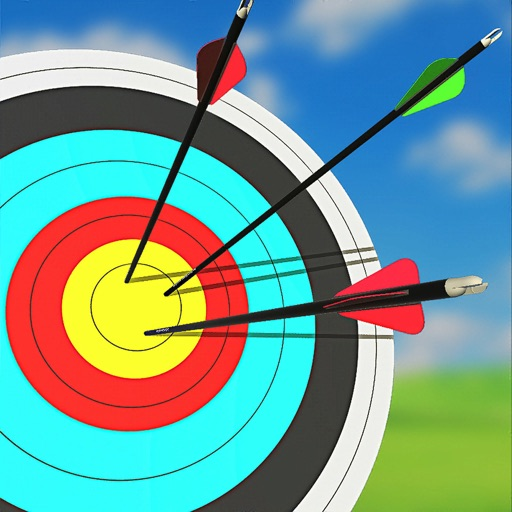 Archery Arrow Master Bow Games-SocialPeta