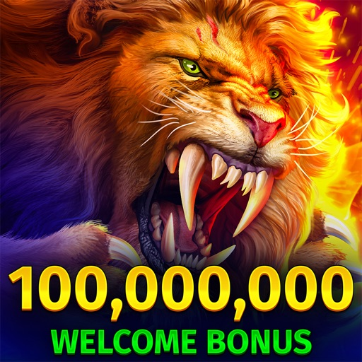 Slots Casino Slot Machine Game-SocialPeta
