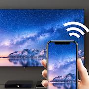 Screen Mirroring App - Cast Phone to TV with Wifi-SocialPeta