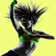 Aerobics exercises to lose weight dancing-SocialPeta