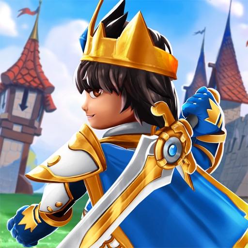 Royal Revolt 2: Tower Defense-SocialPeta