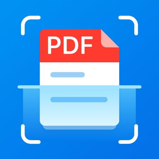 iScan - PDF & Document Scanner-SocialPeta