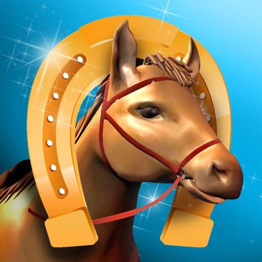 Horse Shoe Shop-SocialPeta