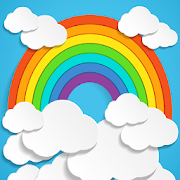 Proxy Rainbow - Free VPN Unlimited Proxy-SocialPeta
