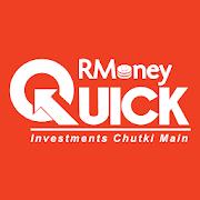 RMoney Quick - The Zero Cost Mobile Trading App-SocialPeta
