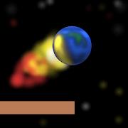 Galaxy Ball Endless Run-SocialPeta