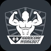 Hardcore Workout-SocialPeta