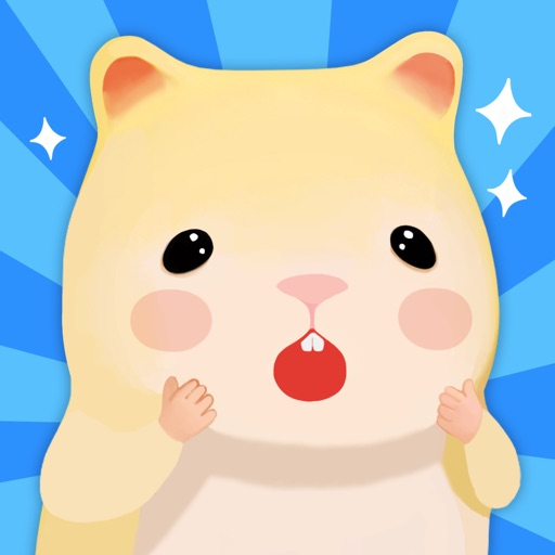 Hamster Village-SocialPeta