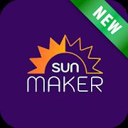 Sun Makers Mobile 2020-SocialPeta