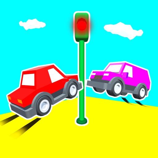 Traffic Ruler-SocialPeta
