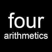 Four Arithmetics-SocialPeta