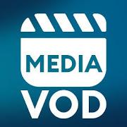 Media VOD-SocialPeta