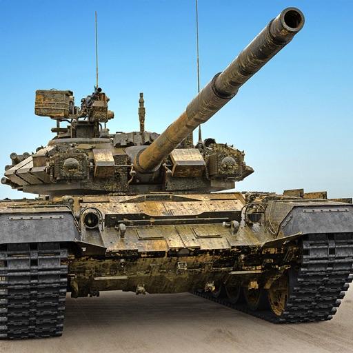 War Machines: Tank Clash Games-SocialPeta