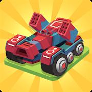 Tank Master - Click & Idle Tycoon Games-SocialPeta