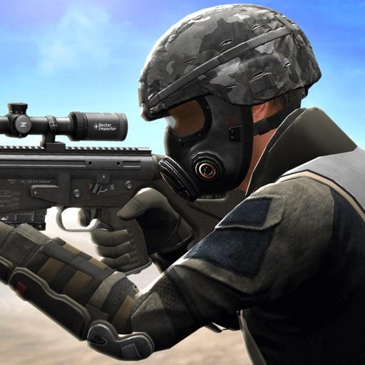 Sniper Strike: Shooting Game-SocialPeta