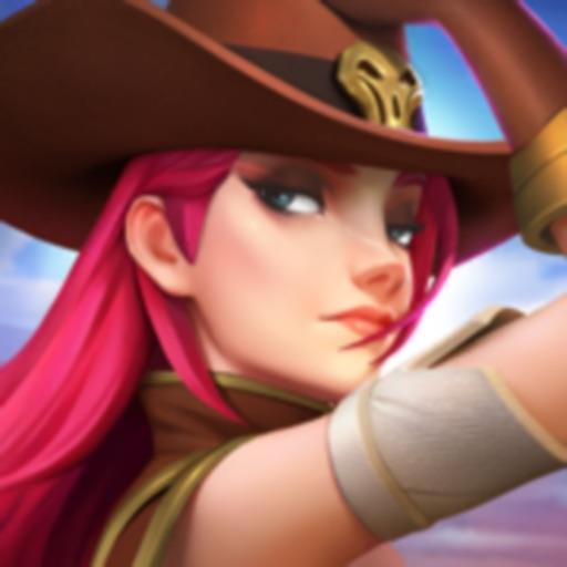 Wild West Heroes-SocialPeta