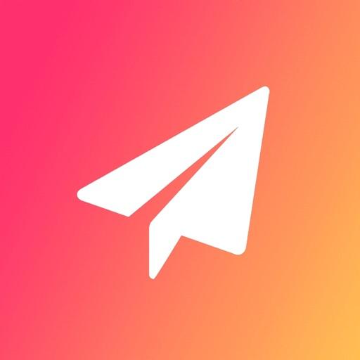 Paper Plane World-SocialPeta
