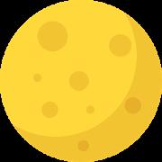 Moon Camera-SocialPeta