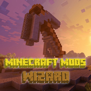 Wizard Mods Minecraft-SocialPeta