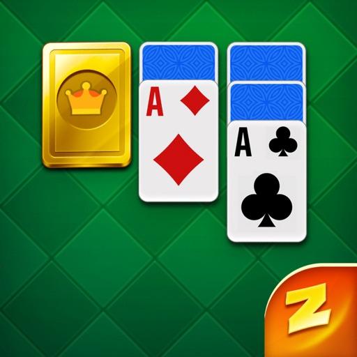 Magic Solitaire - Card Games-SocialPeta