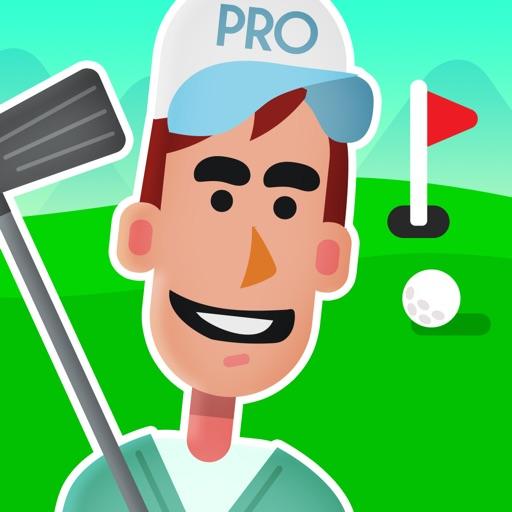 Golf Orbit-SocialPeta