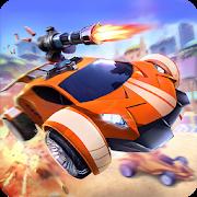 Overleague - Kart Combat Racing Game 2020-SocialPeta