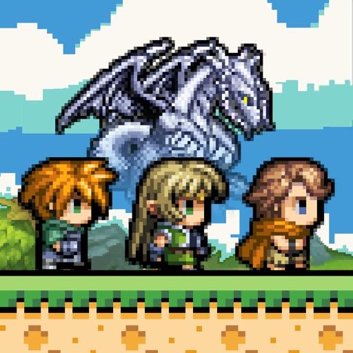 勇者传说 - 放置RPG像素冒险手游-SocialPeta