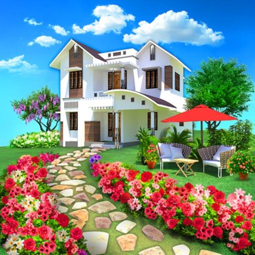 Home Design : My Dream Garden-SocialPeta
