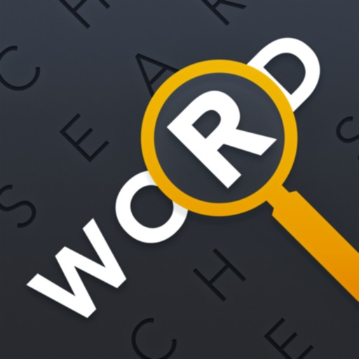 Word Search - Puzzle Finder-SocialPeta