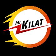 Mr. Kilat - Kurir Online-SocialPeta