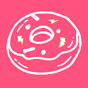Donut - Spend with Benefits-SocialPeta