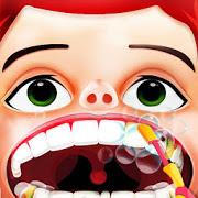 Dentist Clinic : Surgery Games-SocialPeta