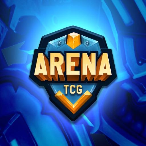 Arena TCG-SocialPeta