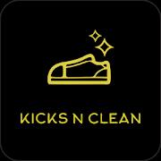 KicksNClean - Laundry Sepatu Pickup & Delivery-SocialPeta
