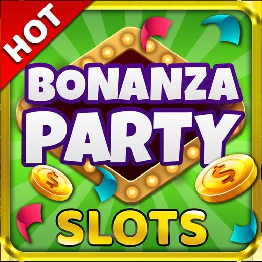 Bonanza Party: 777 Slot Casino-SocialPeta