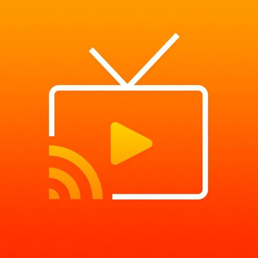 iWebTV: Cast Web Videos to TV-SocialPeta