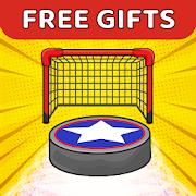 Lucky Hockey - Hit, Combo & Win Gifts for Free-SocialPeta