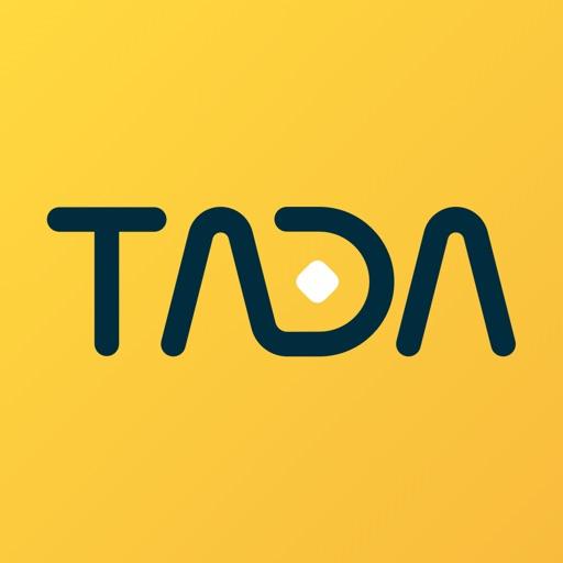TADA – Ride Hailing-SocialPeta
