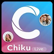 Chiku Chat - Live Video Call & Meet a girl app-SocialPeta