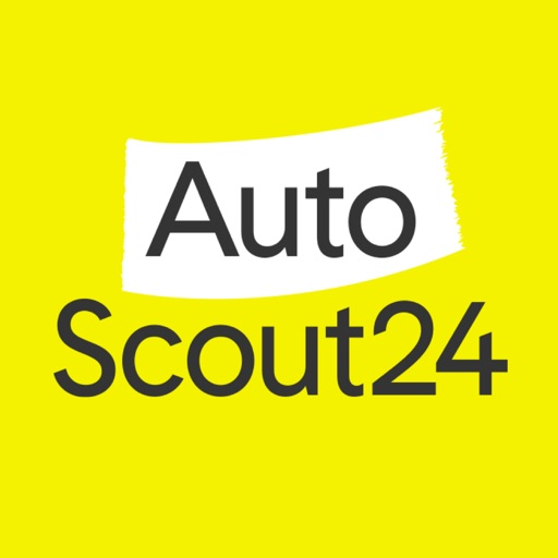 AutoScout24 Gebrauchtwagen App-SocialPeta