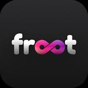 Froot.kz - Всё для жизни с реактивной доставкой-SocialPeta