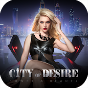 City of Desire-SocialPeta