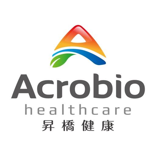 昇橋健康Acrobio專業信賴的健康品牌-SocialPeta