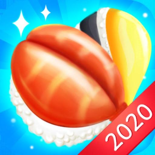 TwinklePop-Crush Puzzle Game-SocialPeta