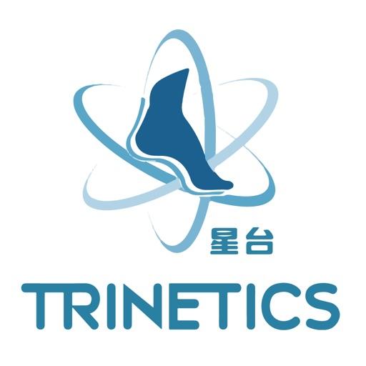 星台Trinetics-SocialPeta