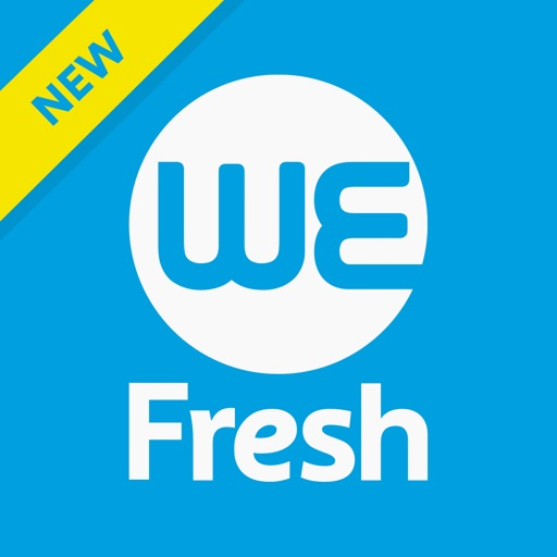 WeFresh: Grocery Delivery-SocialPeta